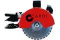 Электрическая дисковая пила Cardi PE 400