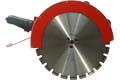 Электрическая дисковая пила Cardi TP 400-FC