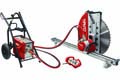 Электрическая стенорезная плита Hilti DS TS20-E