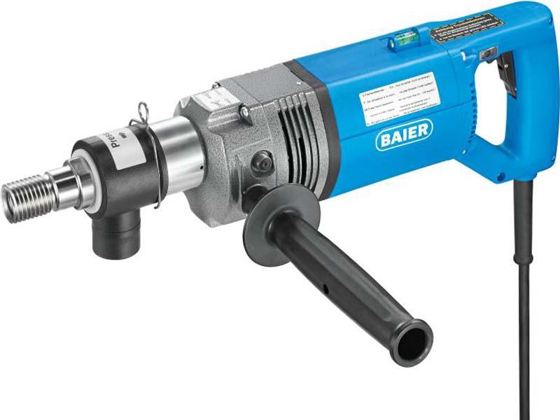 Электродвигатель Baier BDB 825