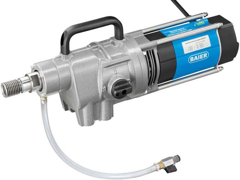 Электродвигатель Baier BDB 835