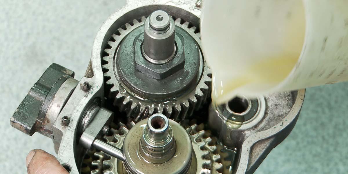 Ремонт двигателей Cardi для алмазного сверления бетона
