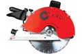 Электрическая дисковая пила Cardi PE 401