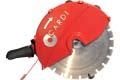 Электрическая дисковая пила Cardi TP 400