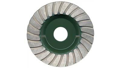 Алмазные шлифовальные круги для бетона